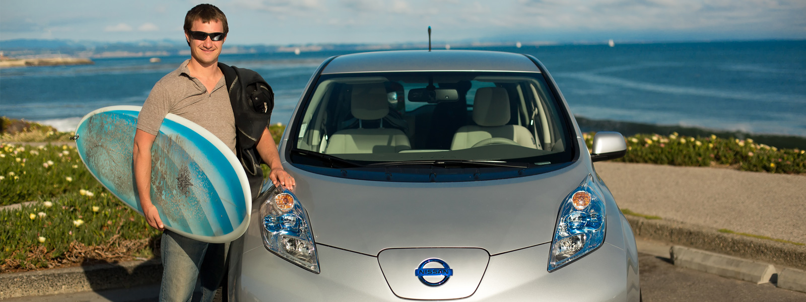 Monterey Bay Electric Vehicle Alliance (MBEVA)